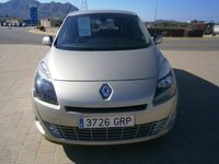 usado Renault Grand Scénic 1.5dCi 7pl. KM´s de Autopista Unico dueño Aleman