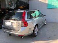 usado Volvo V50 D5 Momentum Aut.