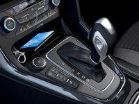 usado Ford Focus NUEVO BERLINA TITANIUM 1.5 TDCi Powershift 120CV Euro6 6v.