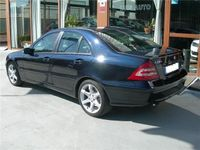 usado Mercedes C200 ClaseCdi Sport Edition