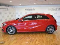 usado Mercedes A200 ClaseCDI d AMG Line