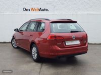 usado VW Golf 1.6TDI CR BMT Business 105