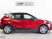 usado Seat Arona 1.0 TSI 85kW 115CV FR Edition Eco