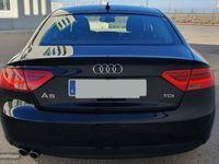 usado Audi A5 Sportback Adv edi 2.0 TDI clean 150 multitr