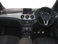 usado Mercedes B200 200CDI BE 7G-DCT