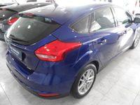 usado Ford Focus 1.0 Ecoboost Auto-S&S Trend 125