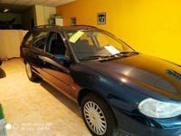 usado Ford Mondeo Familiar 2.0i 16v Ghia