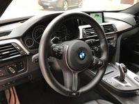 usado BMW 420 Gran Coupé F36 Gran Coupé Diesel x drive m
