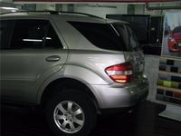 usado Mercedes ML320 320CDI