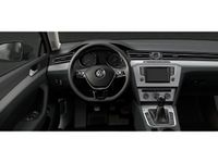 usado VW Passat Variant 1.6tdi Bmt Edition 120