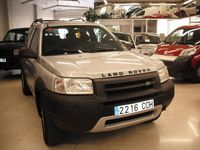 usado Land Rover Freelander 2.0 DIESEL
