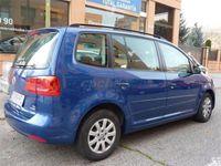 begagnad VW Touran 1.6 Tdi 105cv Advance Bluemotion Tech 5p. -13
