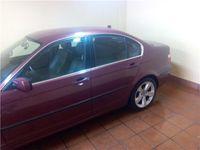 usado BMW 325 Serie 3 E46