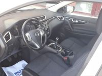usado Nissan Qashqai 1.6 dCi ACENTA
