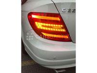 usado Mercedes C220 Coupé CDI BE 2p