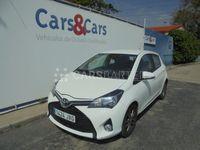 usado Toyota Yaris 1.0 City 5p