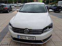 usado VW Passat 2.0 TDI BLUEMOTION 140 CV 6V SISTEMA STAR/STOP