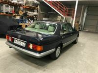 usado Mercedes 280 SE W126 1983
