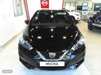 usado Nissan Micra IGT 74 kW 100 CV E6D NConnecta