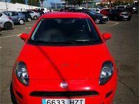 usado Fiat Punto 1.4 8v Easy 77 CV Gasolina SS EU6
