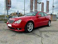 usado Mercedes C30 AMG Clase CCDI AMG SPORTCOUPE