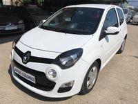 usado Renault Twingo 1.2 16v Miss Sixty eco2