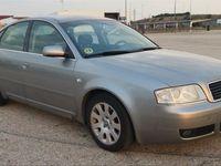 usado Audi A6 2.4 QUATTRO