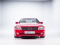usado Mercedes 280 SLR129
