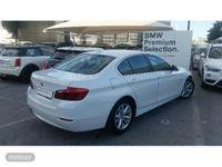 used BMW 520 Serie 5 dA