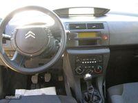 usado Citroën C4 1.6HDI LX 92