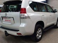 usado Toyota Land Cruiser D-4D VXL Aut.