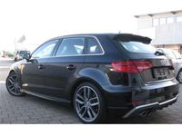 usado Audi S3 Sportback S3 2.0 TFSI S tronic quattro 228kW