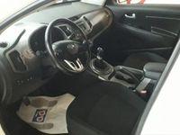 usado Kia Sportage 1.7 CRDI VGT Drive 4x2