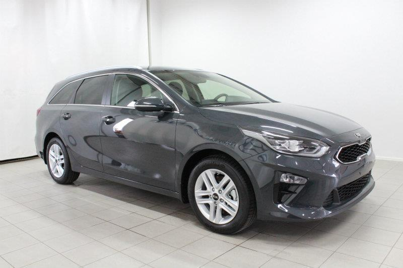 D And D Auto >> Myyty Kia Cee D 1 0 T Gdi Isg 120hv Myytavana Olevat