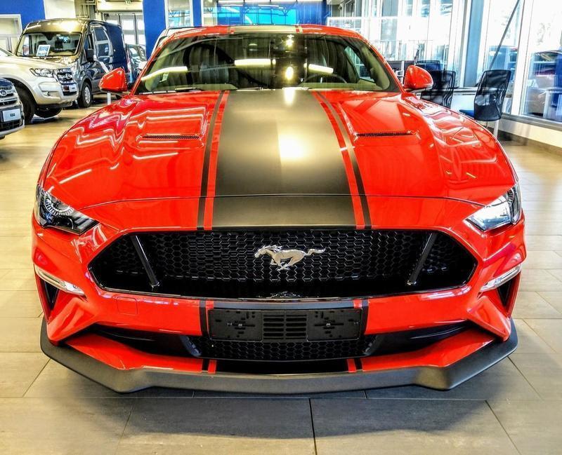 91 Mustang Gt >> Kaytetty 2019 Ford Mustang Gt 5 0 Benzin 450 Hp 81 900