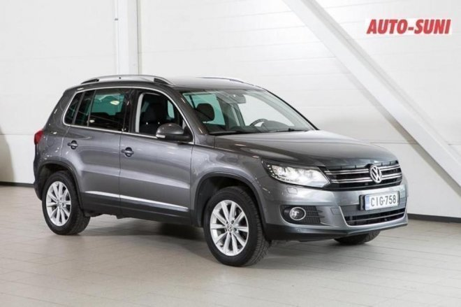 4wd vw tiguan 4wd images of vw tiguan 4wd fandeluxe Images