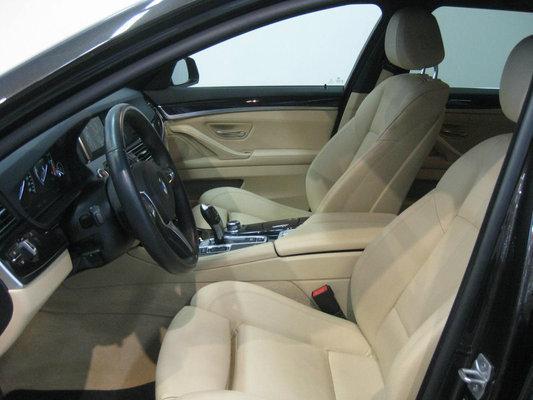 Myyty BMW 520 5-sarja F11 Touring d. - Myytävänä olevat ...