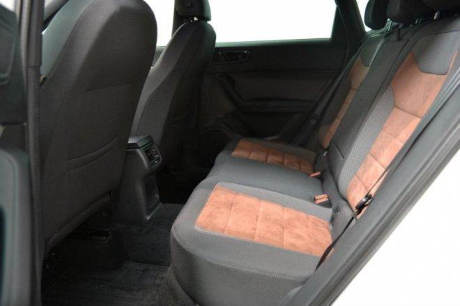 myyty seat ateca 1 4 tsi 150 act xc myyt v n olevat. Black Bedroom Furniture Sets. Home Design Ideas