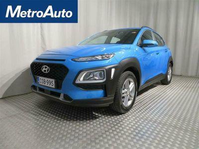 käytetty Hyundai Kona 1,0 T-GDI 6MT Comfort Kotiinkuljetus mahdollisuus, kysy lisää myyjältä