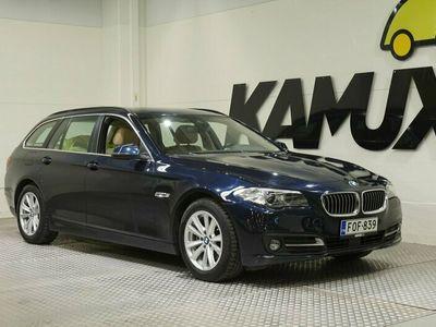 käytetty BMW 520 520 F11 Touring d A Business / ADAPTIIVINEN