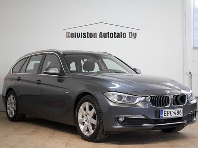 käytetty BMW 318 TwinPower Turbo A F31 Touring Business