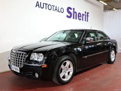 käytetty Chrysler 300C 2.7 V6 Business