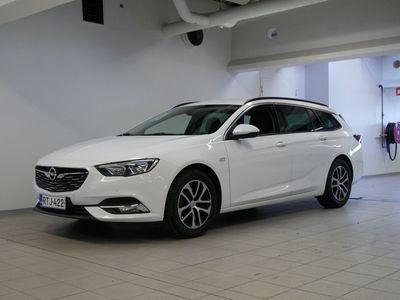 käytetty Opel Insignia Sports Tourer Enjoy 1,5 Turbo Start/Stop 121kW AT6