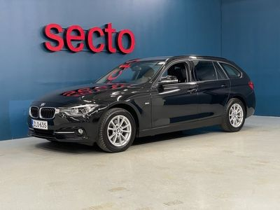 käytetty BMW 320 3-sarja F31 Touring d A xDrive Business Exclusive Edition Sport