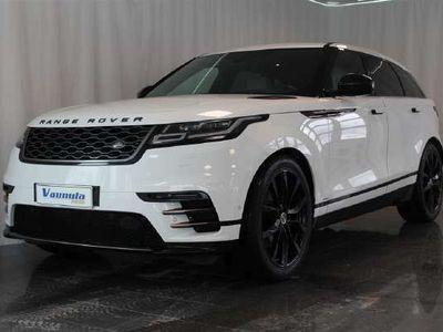 käytetty Land Rover Range Rover Velar D300 3,0 V6 A 221 kW R-Dynamic HSE, Matrix LED, Ilmajousitus, Panorama