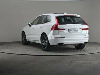käytetty Volvo XC60 Volvo XC60 T8 TwE AWD Business Inscription A (20.1) - VOC, Intellisafe Assist, Panorama-