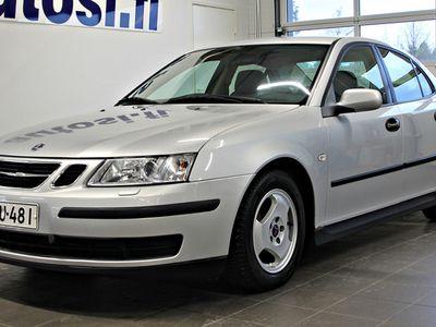 käytetty Saab 9-3 Sedan 2.0 4D Linear 110kW