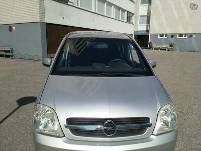 käytetty Opel Meriva 1.6 16V Enjoy 5OV
