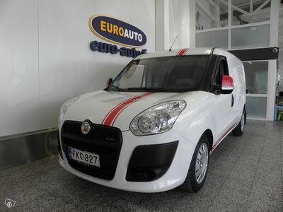 used Fiat Doblò