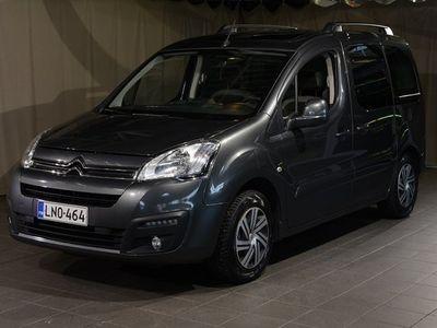 käytetty Citroën Berlingo MULTISPACE